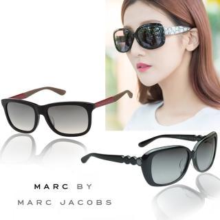 【MARC BY MARC JACOBS】-時尚太陽眼鏡(共多款)