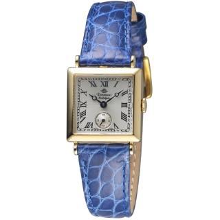 【Rosemont】戀舊系列時尚腕錶(TN011-03-ABU)