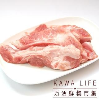 【KAWA巧活 任選1688】能量豬 月亮軟骨(300g)