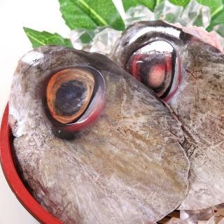 【買8送8華得水產】鮪魚眼睛8件組(200g/ 粒)