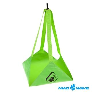 【MADWAVE】阻力訓練傘(加強游泳負重 肌力訓練)