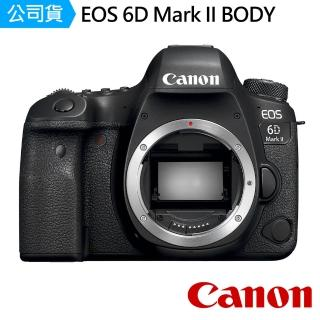 【Canon】EOS 6D Mark II 6D2 BODY單機身(公司貨)