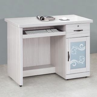 【BODEN】維卡斯3.5尺電腦書桌/ 工作桌