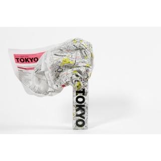 【palomar】揉一揉地圖 東京