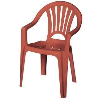 【AS】貝克英餐椅-55x55x85cm