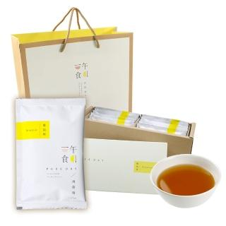 【一午一食】臻純粹滴雞精(10入/盒裝)