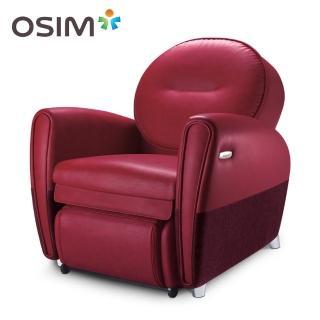 【OSIM】8變小天后按摩椅 OS-875(全身按摩椅/ 按摩沙發)
