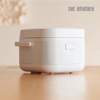 【ONE amadana】3人份智能料理電子鍋(STCR-0103)