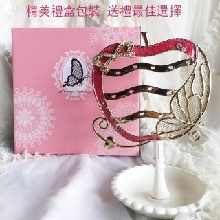 【BonBon naturel】蘋果首飾吊掛收納皿(首飾架)
