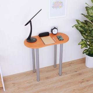 【美佳居】書桌/電腦桌/餐桌/洽談桌-寬80x高75/公分(三色可選)