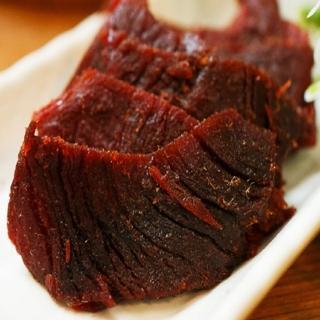 【這一包】頂級牛肉乾45g(上班這黨事強力推薦)