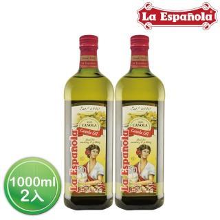 【BIOES 囍瑞】萊瑞黃金100%純芥花油(多贈一瓶-1+1-共2瓶)