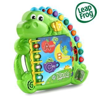 【LeapFrog】泡泡龍有聲學習書(自然發音 幼兒學習)