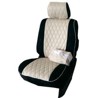 【葵花】量身訂做-汽車椅套-布料-排汗配色(休旅車-6-8人座款第1+2+3排)