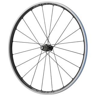 【SHIMANO】WH-R9100-C24-CL 碳纖維疊層內胎式輪組(DURA ACE)