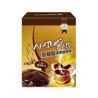 【Beauty小舖】胺基酸榛果咖啡X2(輕鬆防彈代謝激升)