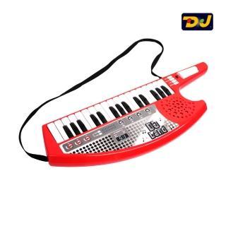 【DJ Toys】動感肩揹式鍵盤(Keytar)