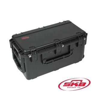 【SKB Cases】滾輪氣密箱[內附立體泡棉]3I-2914-15BC