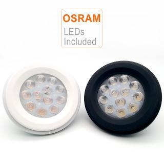 【MasterLuz】AR111 15W12燈 LED崁燈/嵌燈/投射燈(內部使用德國OSRAM原廠授權零件晶片)