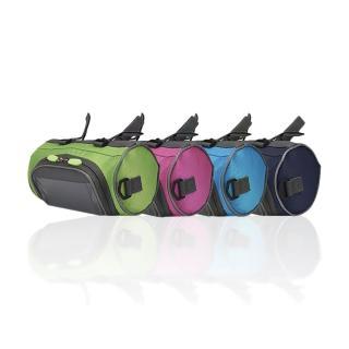 購瘋趣shop4fun 多功能防水自行車包-手機觸控視窗