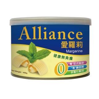 愛羅莉特選植物性奶油(450g)