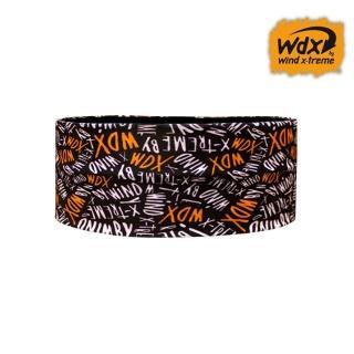 【Wind x-treme】多功能頭巾 HEADBANDS 15123(西班牙品牌、止汗頭帶、防紫外線、抗菌、吸濕快乾)
