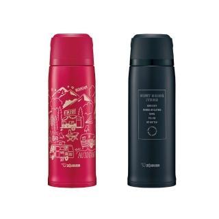 【ZOJIRUSHI 象印】SLiT不鏽鋼真空保溫瓶保溫杯820ml(SJ-JS08)