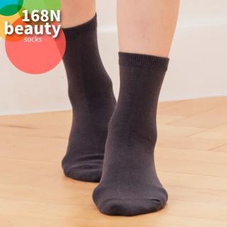 【蒂巴蕾】168N BEAUTY 流行女襪-素面(1入)
