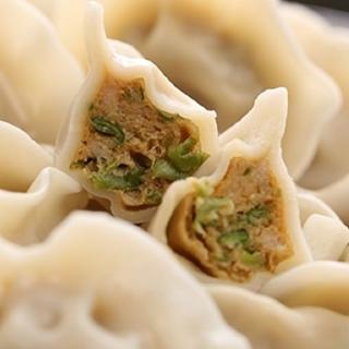 【泰凱食堂】泰式咖哩雞肉水餃(淨重800+-10%約50顆/包)