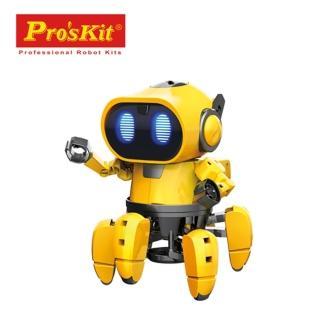 【Pro'sKit 寶工】科學教具GE-893AI 智能寶比(GE-893AI 智能寶比)