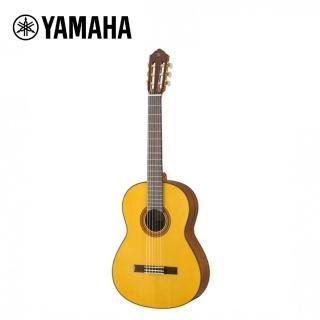 【YAMAHA 山葉】CG162S 古典木吉他(原廠公司貨 商品保固有保障)
