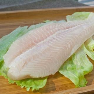 【鮮食家】任選799 簡單生鮮 國宴無刺多利魚排(220g±10%/包)