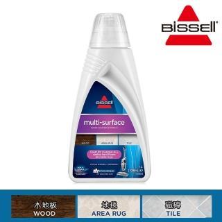 【Bissell 必勝】17135/2582T 清潔劑 1L(1000ml)