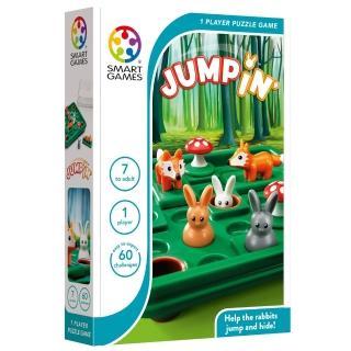 【Smart Games】跳跳小兔
