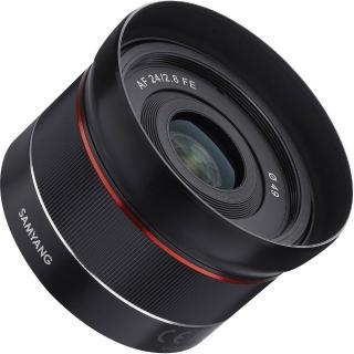 【韓國SAMYANG】AF 24mm F2.8 FE 自動對焦定焦鏡(公司貨 SONY-E接環)