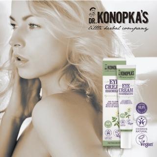 Dr.Konopka's經典奇蹟花植皺效無敵眼霜
