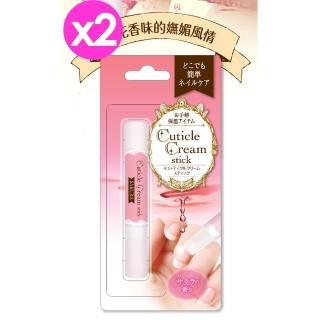 【Lucky】保濕指緣油-櫻花香-2入組(TMCS-1602)