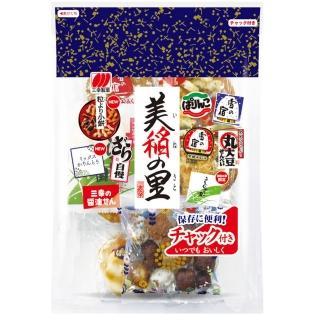 【三幸製果】美稻之里米果270G
