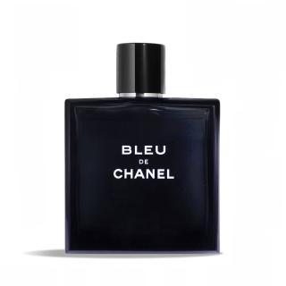 【CHANEL 香奈兒】藍色男性淡香水 50ml