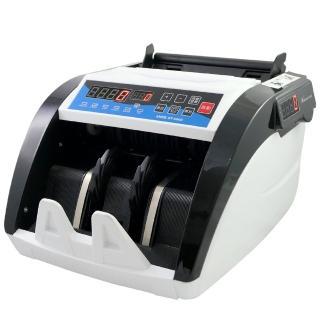 【ANICE】全功能多國幣別自動點驗鈔機(GT5800)