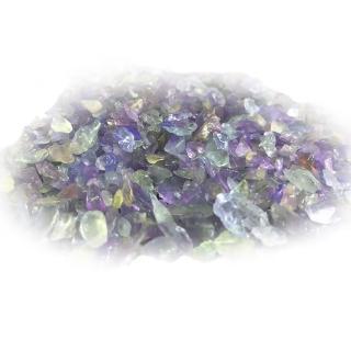 【菩提居】紫水晶碎石(100g)