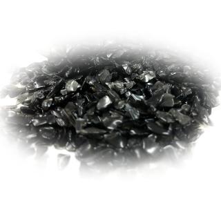 【菩提居】黑曜石碎石(100g)