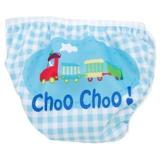 【英國Swimava】S1火車嬰兒游泳褲-標準尺寸