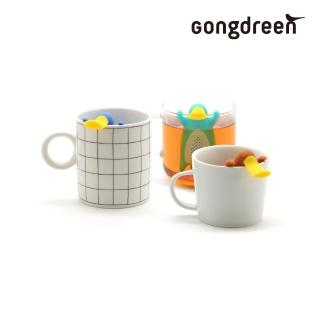 【gongdreen】VivaBoo 鴨嘴獸造型濾茶器 - 藍