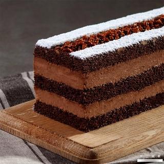 【不二緻果】巧克力白蘭地(60.1%深黑巧克力與白蘭地酒的獨特香醇滋味)