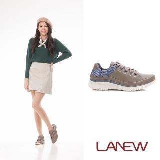 【La new】飛彈系列 休閒鞋(女224020100)