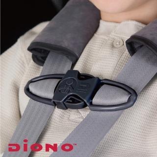 【Diono】安全帶輔助釦環