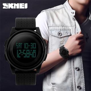 【SKMEI時刻美】運動防水電子錶(學生錶 女錶 情侶錶 運動錶 男錶 防水錶)