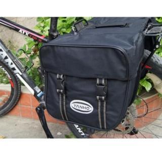 YANHO自行車包 貨架包 自行車尾包騎行裝備(貨架包)