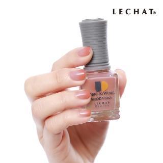 【美國 LECHAT】溫感變色指甲油(傑克玫瑰★DW65)